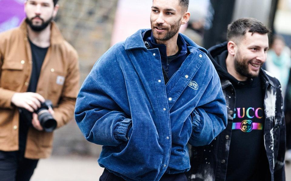 Осень близко: какую куртку выбрать длявнезапной непогоды