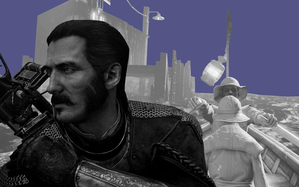 Не только Cyberpunk 77: топ-5 игр вкиберпанк-эстетике