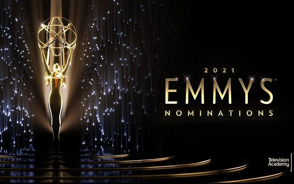 Появились номинанты 73-й церемонии «Эмми-2021»