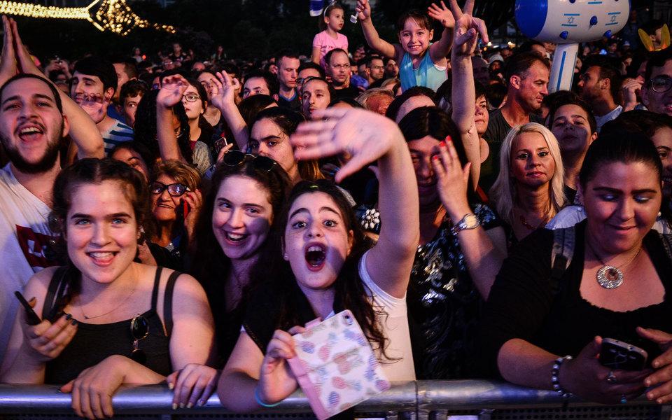 Власти Нидерландов могут допустить 3,5 тысячи зрителей на «Евровидение»