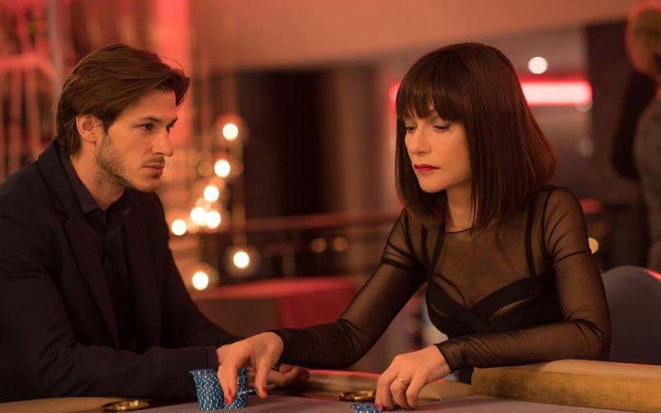 Посмотрите трейлер драмы «Ева» сИзабель Юппер иГаспаром Ульелем вглавных ролях