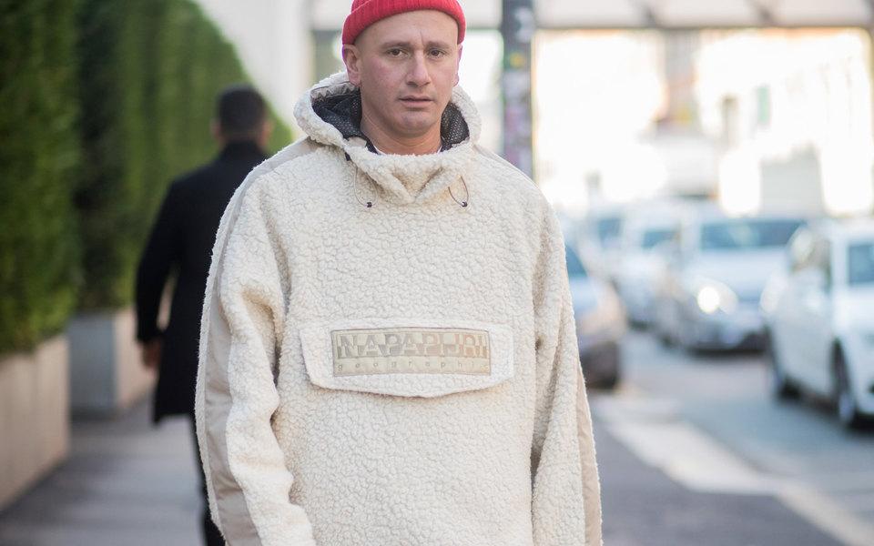 Анорак — самая модная куртка