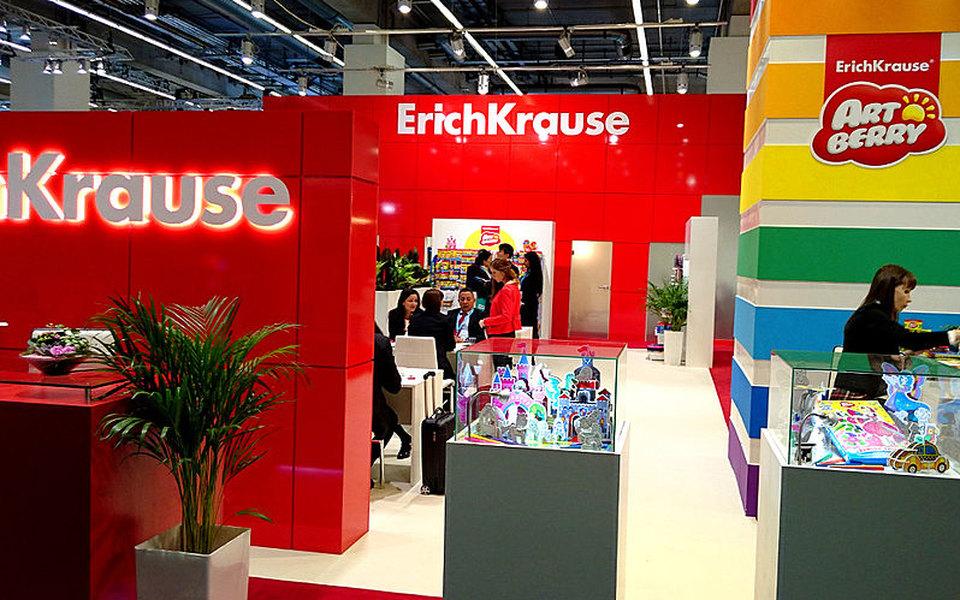 Erich Krause вывела вофшор деньги подвидом оплаты рекламы в«Своей игре»