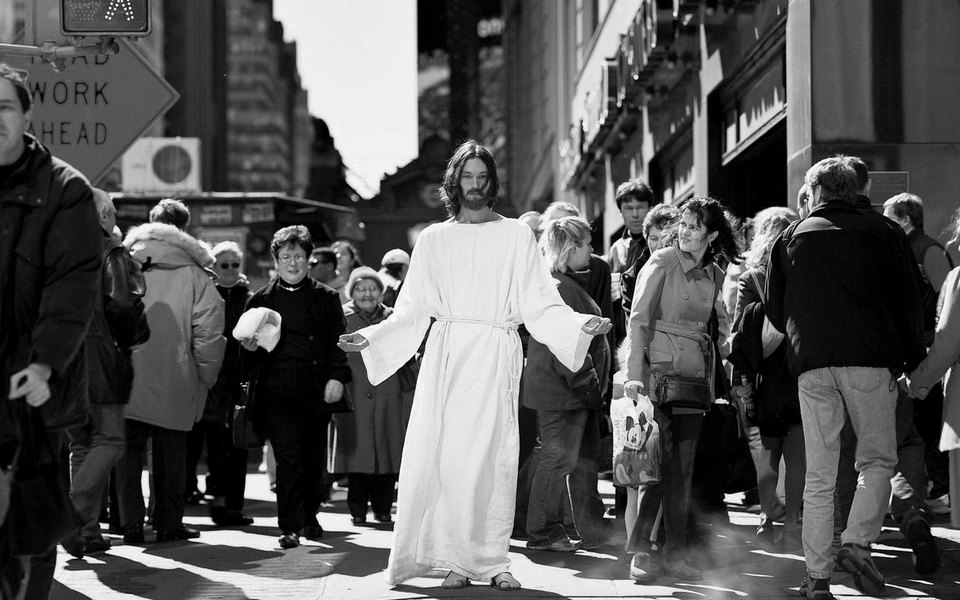 Правила жизни Иисуса Христа