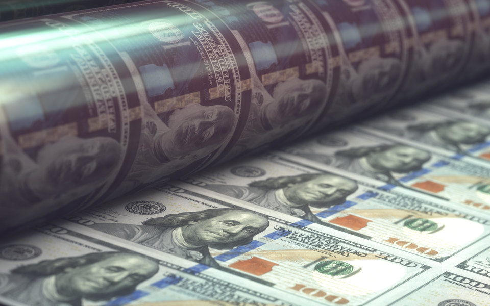Россия в течение месяца полностью откажется от долларовых активов в ФНБ