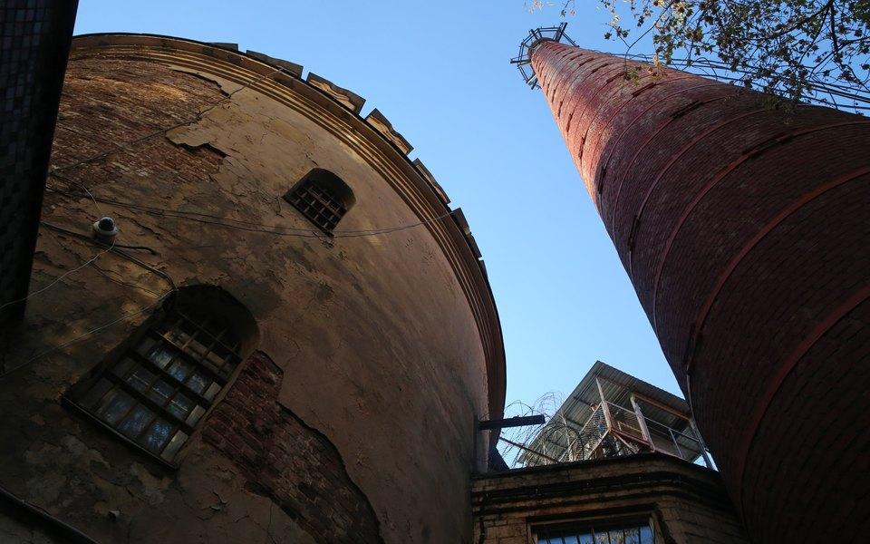 В старинных башнях Бутырки времен Пугачева нашли заключенных
