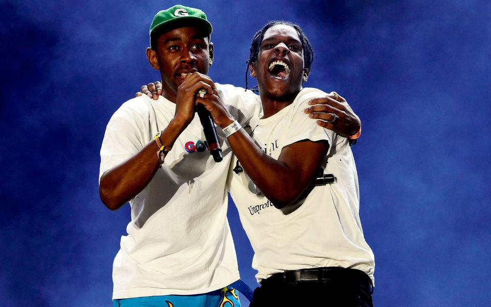 Рэперы стали объявлять бойкот Швеции из-за ареста A$AP Rocky