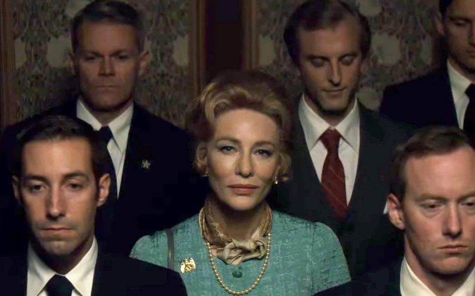 Женщины против: «Миссис Америка» — новый сериал оборьбе феминисток вАмерике 1970-х (и идеальное высказывание офеминизме сегодня)