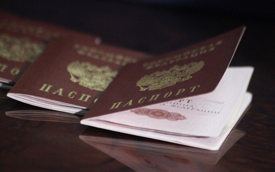 В России запретили ретушировать фотографии напаспорт