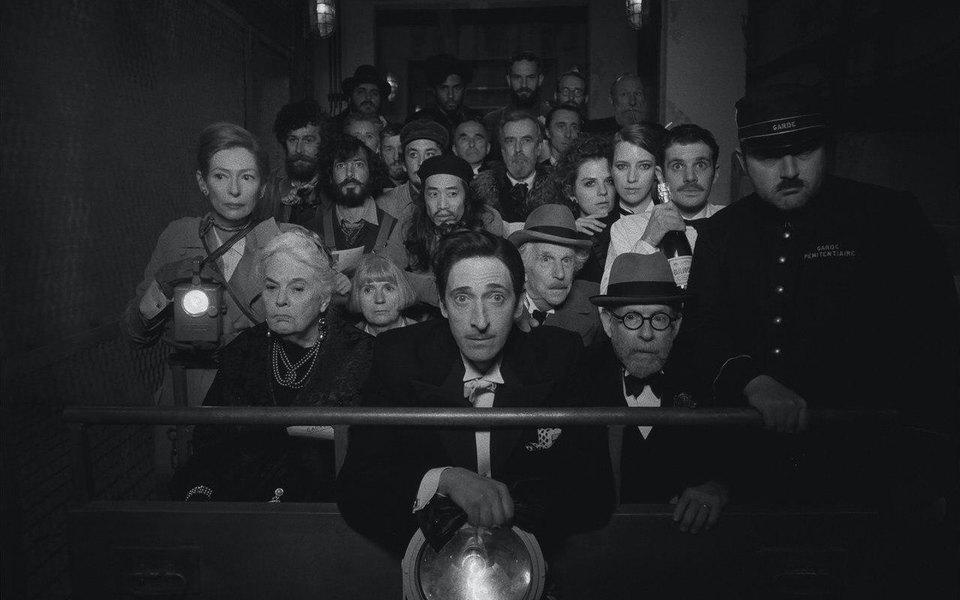 Вышел трейлер фильма «Французский диспетчер» Уэса Андерсона