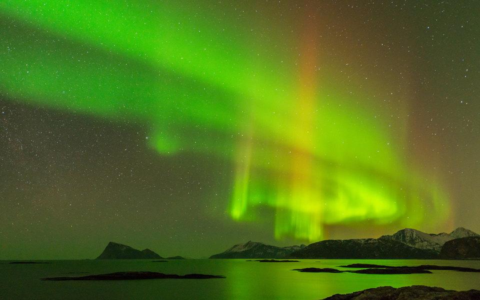 Остров вНорвегии хочет стать первой вмире «зоной безвремени»