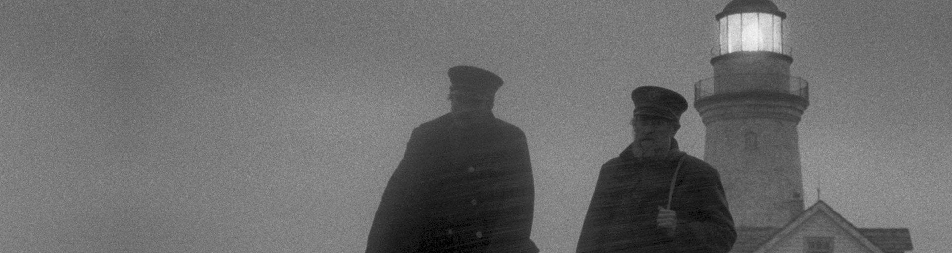 Отцы иДети или заблудшие души грешников: каким получился хоррор «Маяк» сРобертом Паттинсоном иУиллемом Дефо