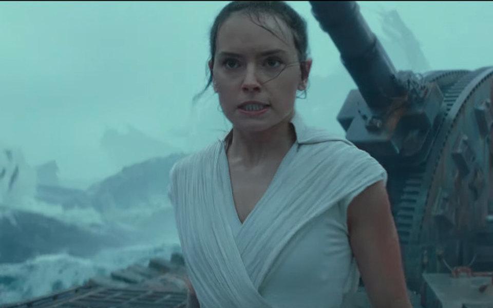 Финал великой истории: вышел трейлер фильма «Звездные войны: Скайуокер. Восход»