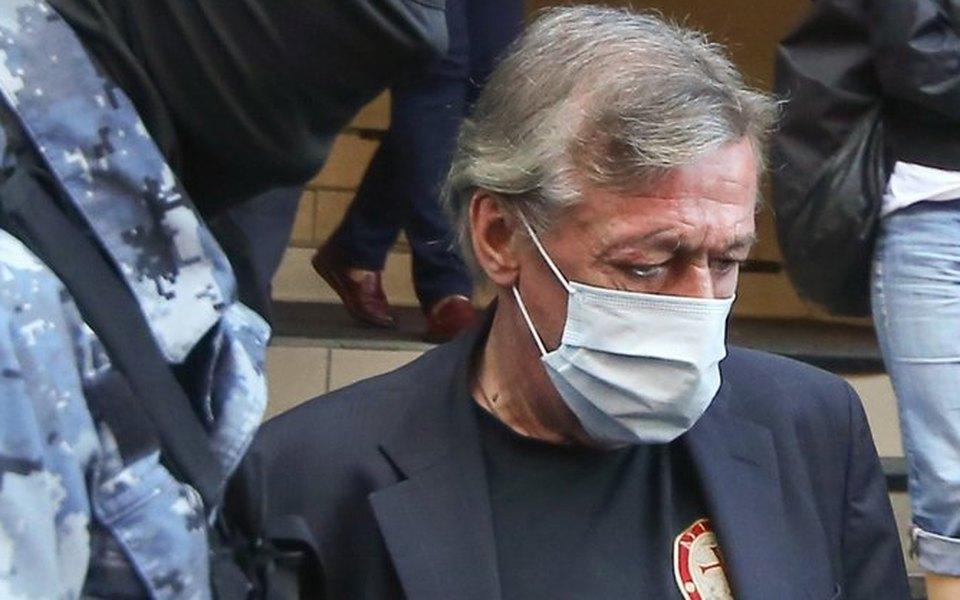У Ефремова новый адвокат. Он заявил, что небудет общаться со СМИ