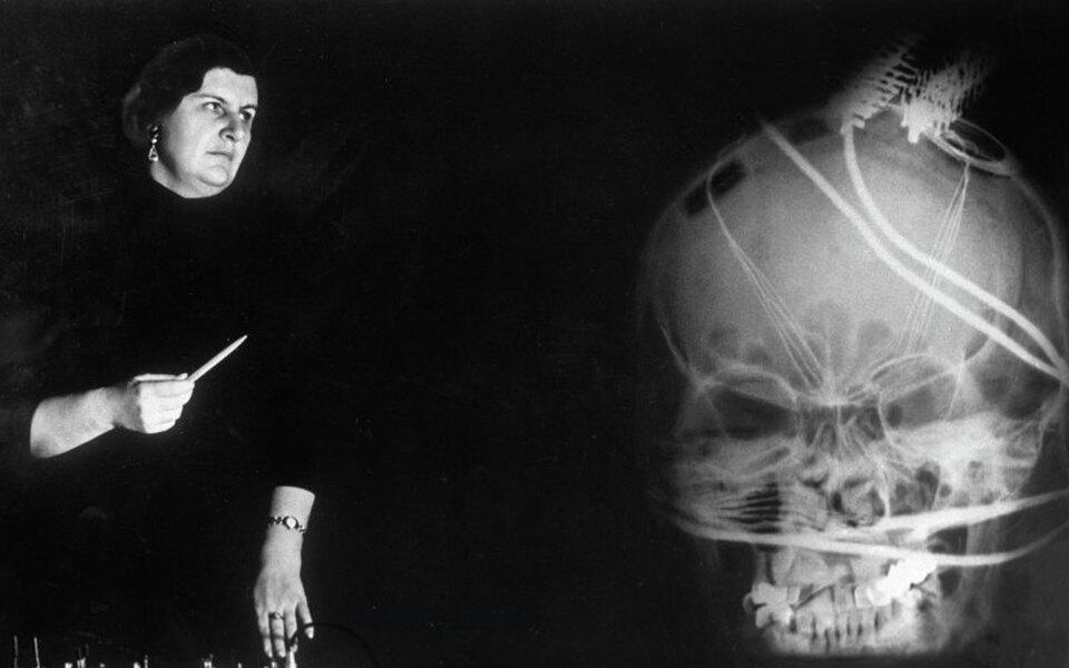 Нейрофизиолог, которая верила вмагию мозга: чем известна Наталья Бехтерева