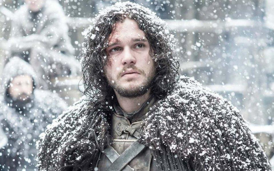 HBO назвал сроки выхода последнего сезона сериала «Игра престолов»