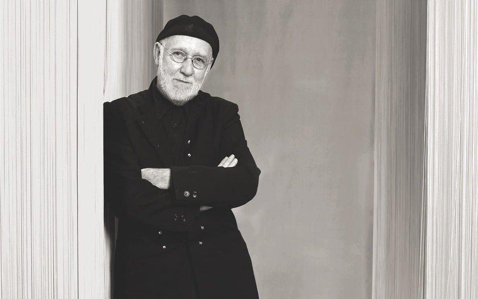 Альберт Уотсон — оработе надкалендарем Pirelli ио том, как он сделал знаменитый портрет Стива Джобса