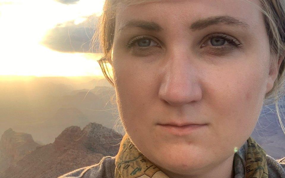 Пропавшую вНижегородской области американскую студентку нашли мертвой. Подозреваемый вее убийстве задержан