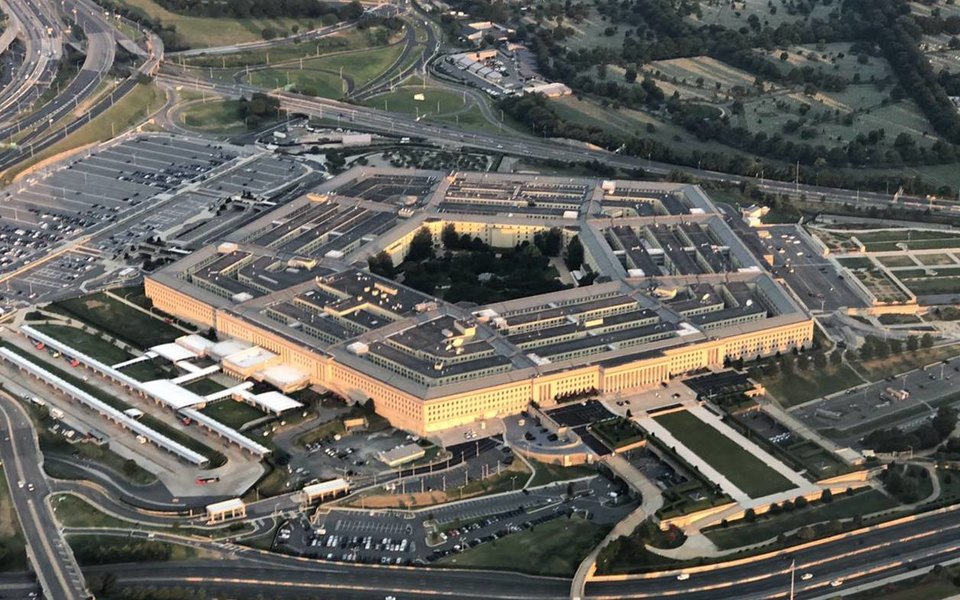 Иран признал Пентагон иармию США террористическими организациями