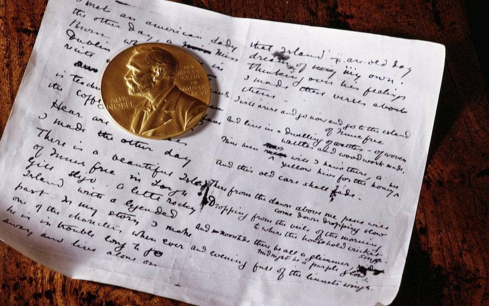 Нобелевскую премию политературе получила американская поэтесса Луиза Глик. Почему она? Объясняет литературный критик Анастасия Завозова