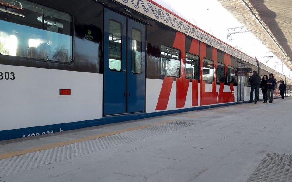 Проезд по МЦД сделали бесплатным на две недели, чтобы наладить билетную систему