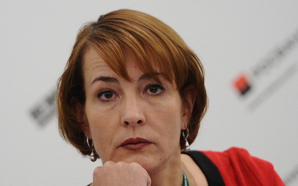 Бывший главный редактор «Ведомостей» Татьяна Лысова возглавит московское бюро