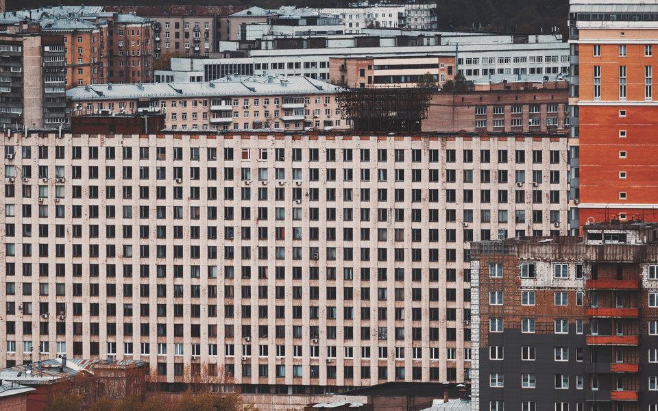 «Реновация» стала главным русским словом 2017 года