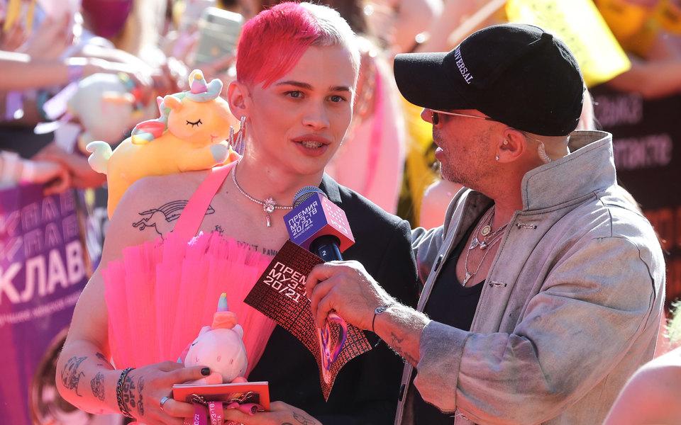 Активисты потребовали лишить «Муз-ТВ» лицензии за «пропаганду гомосексуализма» на премии телеканала