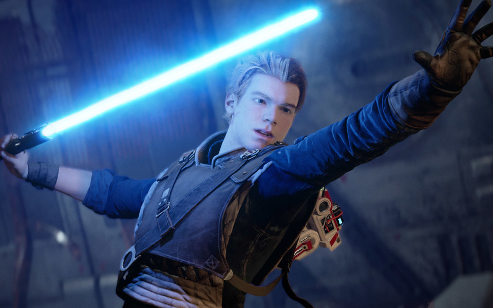 Вышел Star Wars Jedi: Fallen Order — игровой блокбастер по«Звездным войнам» оджедае-ученике. Рассказываем, почему игру так хвалят