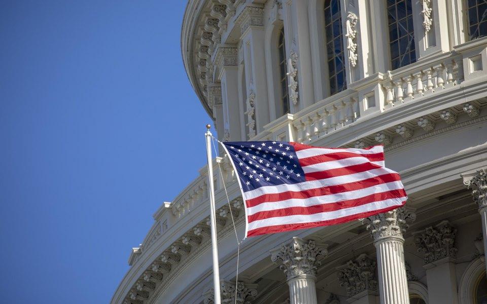 Конгресс США предложил новые санкции против России завмешательство ввыборы