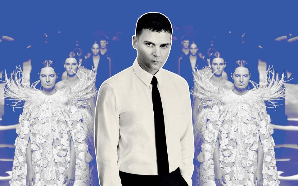 Стритвир счеловеческим лицом: что нужно знать оМэттью Уильямсе, основателе 1017 Alyx 9SM иновом креативном директоре Givenchy