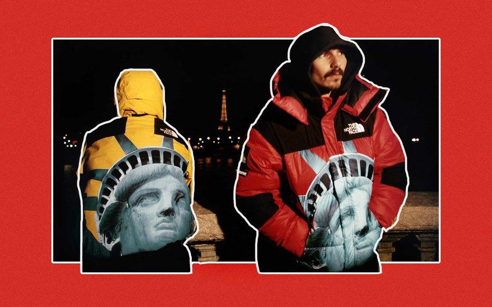 Supreme x The North Face осень-зима 2019: как сотрудничество streetwear- испортивного брендов стало настолько успешным