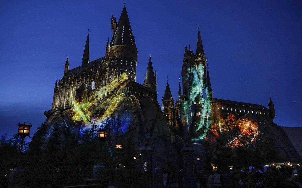 В Японии появится второй вмире тематический парк помотивам «Гарри Поттера»