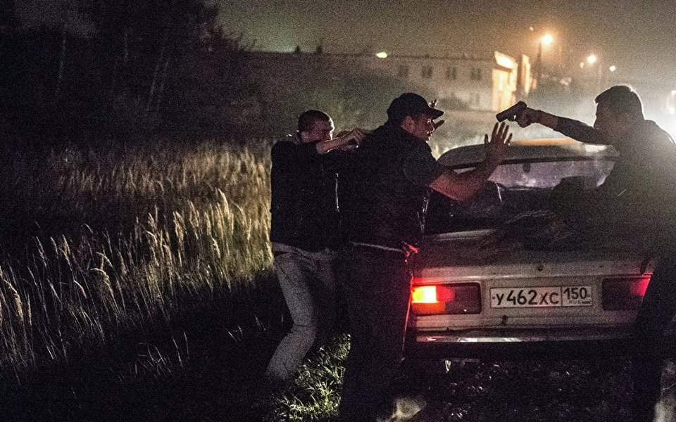 Стрельба вМособлсуде: члены «банды ГТА» предприняли побег, трое убиты
