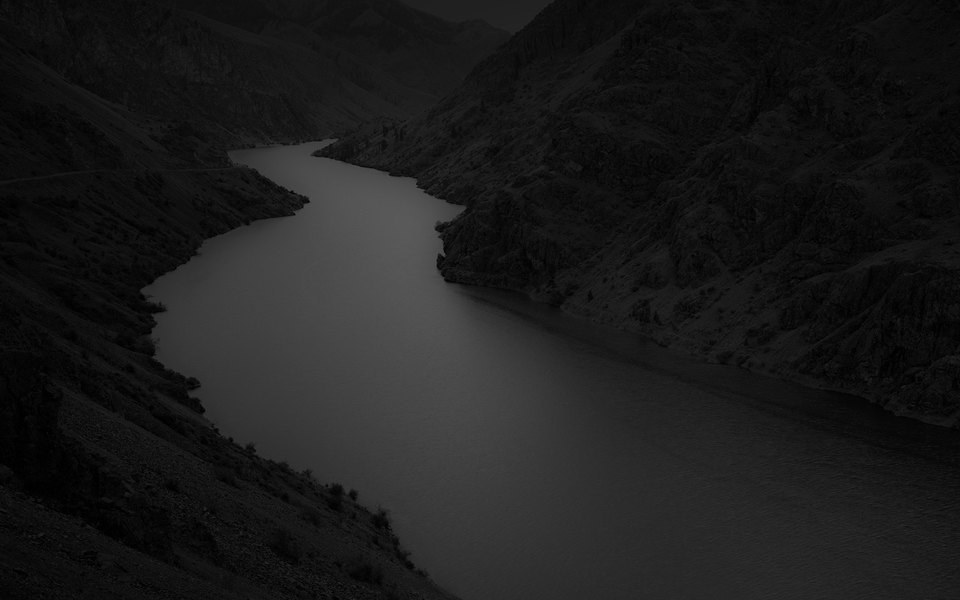 Фото: Адам Катсефф «Реки иводопады»