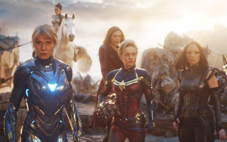 Классики против: Мартин Скорсезе иФрэнсис Форд Коппола раскритиковали Marvel, а режиссеры иактеры студии стали защищаться