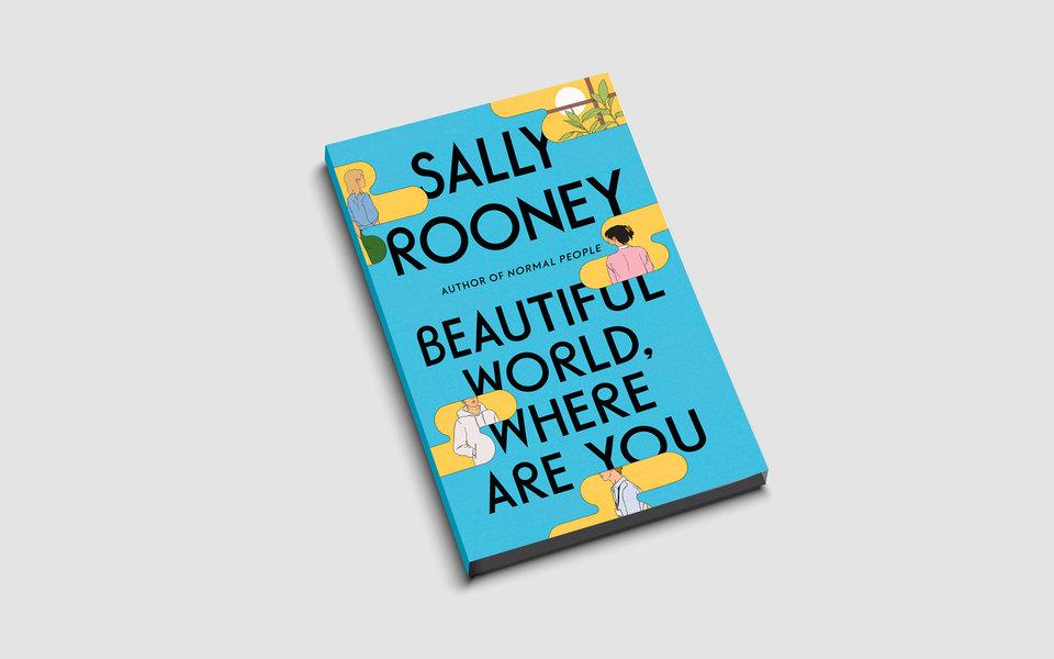 Секс, класс, деньги, чувства, иснова секс: каким получился третий роман автора «Нормальных людей» Салли Руни