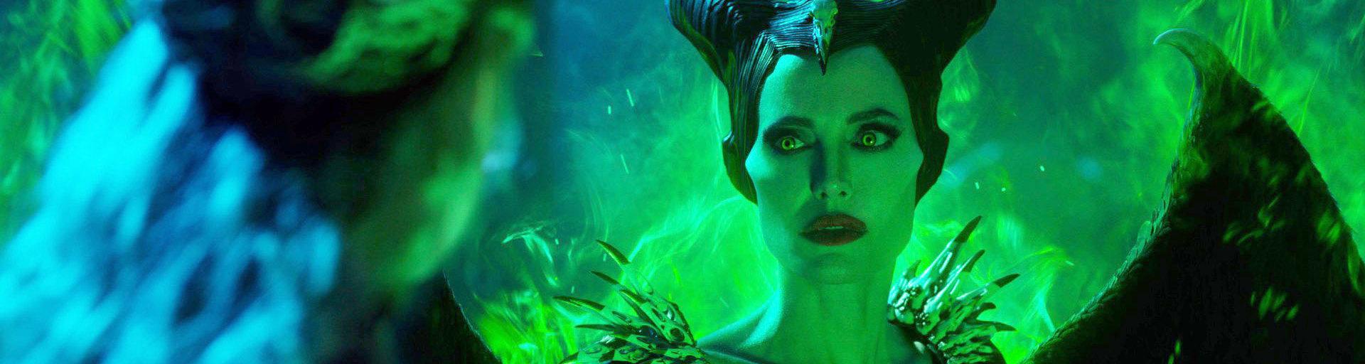 Святая исексуальная. Что значит «Малефисента» дляАнджелины Джоли?