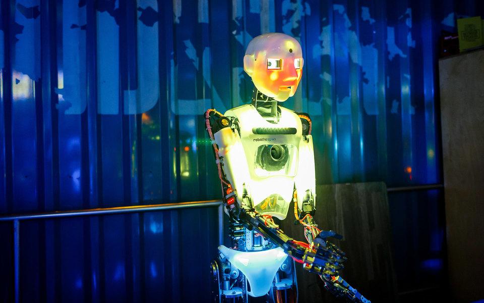 «Популярная механика» наградила победителей премии «Технологии будущего — 2019»