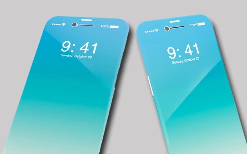 Есть новости обiPhone 8. Неочень хорошие
