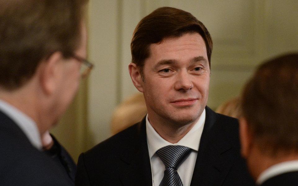 Богатейший бизнесмен России Мордашов назвал жадность двигателем прогресса