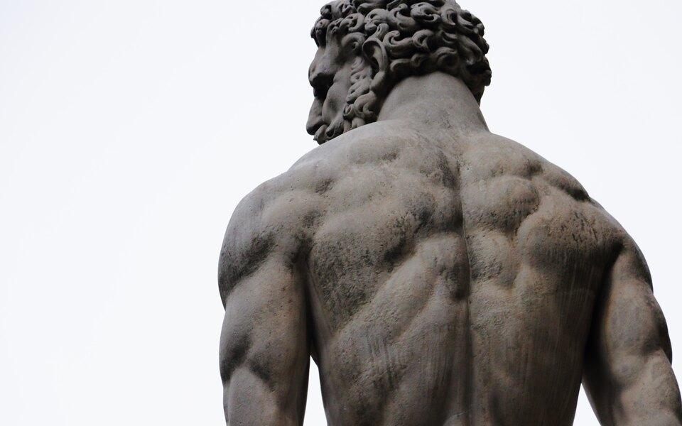 ВОЗ: классическое понимание того, каким должен быть «настоящий мужчина», плохо влияет намужское психическое здоровье