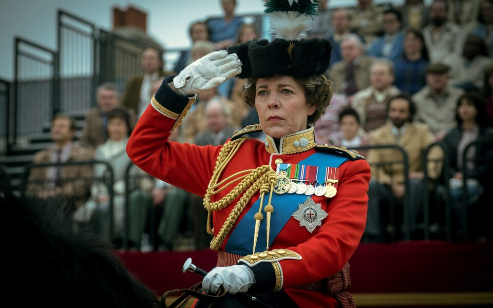Мыльная опера королевского ранга: рассказываем очетвертом сезоне «Короны», где появляются Маргарет Тэтчер ипринцесса Диана
