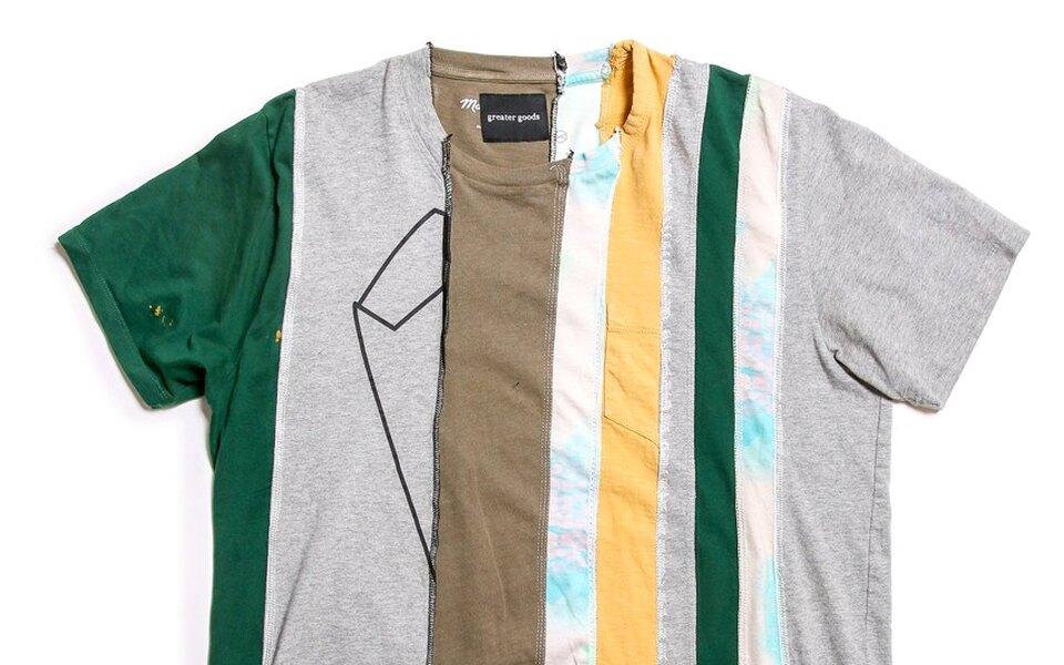 Из одежды Кейт Мосс идругих знаменитостей сшили новые вещи дляблаготворительной лотереи