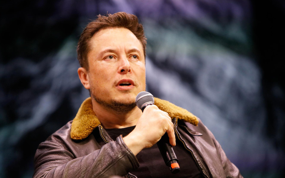 Билборд странслитом сработал: Илон Маск выступит накраснодарском бизнес-форуме