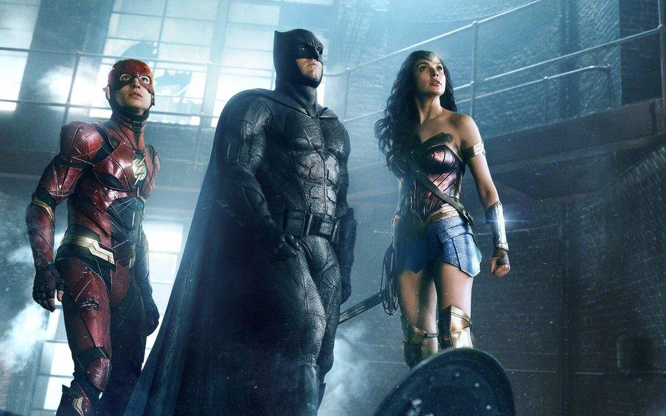 Лига выдающихся суперменов. Почему новый фильм отЗака Снайдера - лучше старых двух