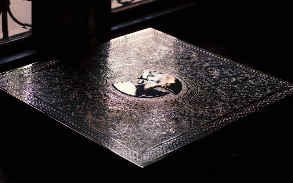 Суд конфисковал уМартина Шкрели редкую пластинку Wu-Tang Clan, выпущенную водном экземпляре