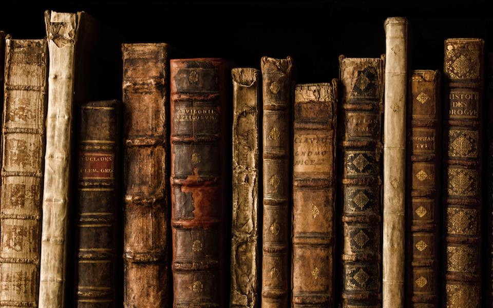 РАН выложила полное собрание сочинений русских классиков