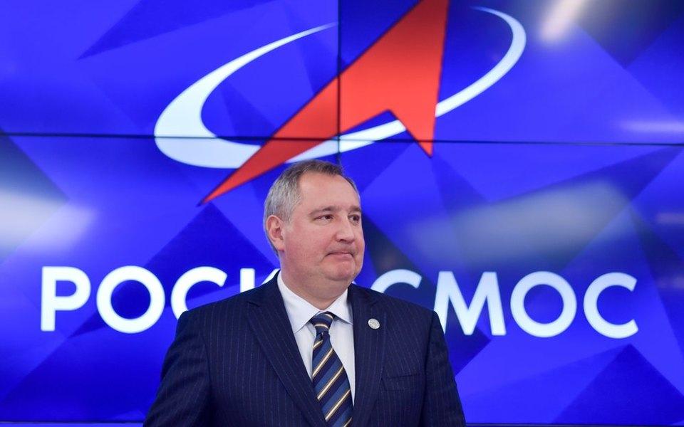 Рогозин назвал космические корабли США гламурными аналогами «Союзов»