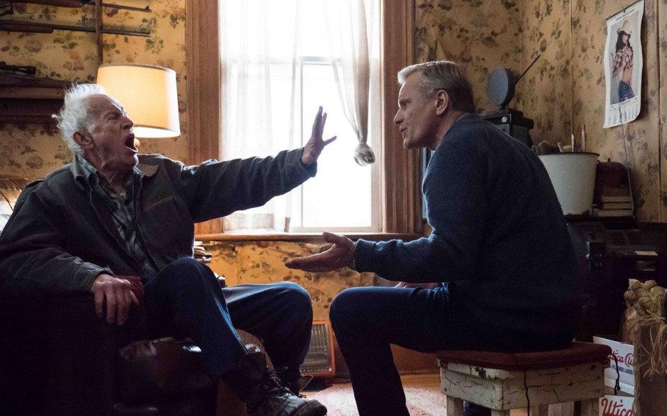 С Вигго вкармане: почему режиссерский дебют «Падение» Вигго Мортенсена стоит увидеть всем отцам ивсем сыновьям
